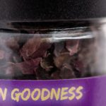 Goodness of Dulse Seaweed a Vegan alternative to fish