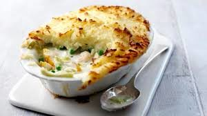 Enhance and add vital minerals to you Fish Pie