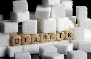 Seaweed and Type2 Diabetes 1