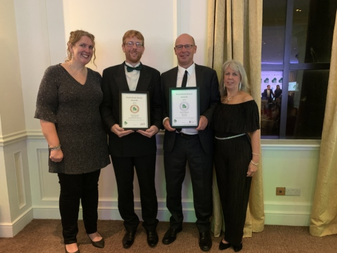 Food & Drink Devon Awards 2019