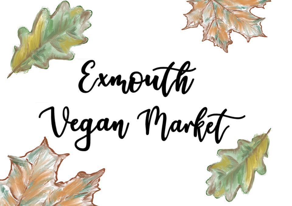 1st Vegan Market for Exmouth 2