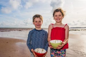 Ebb Tides Seaweed good for growing children full of B12, omega 3, calcium and many more minerals
