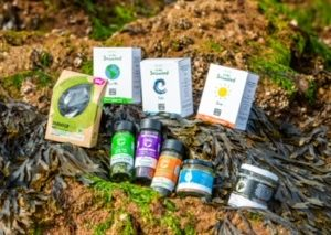 Other Seaweed Products