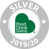 Food & Drink Devon Silver Award